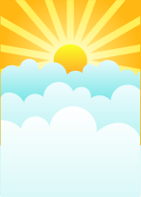 sunrise-153600_1280